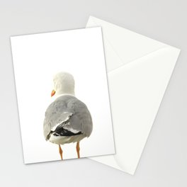 THE PIGEON Stationery Cards