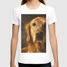 The Best Friends - Golden T-shirt