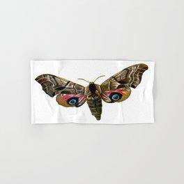 Moth Hand & Bath Towel