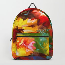 He who see all Backpack