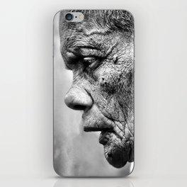 Chronicle iPhone Skin