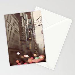 Whoosh Stationery Cards