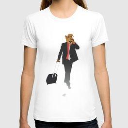 Industrious Alf T-shirt