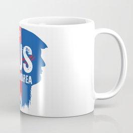 North Korea better not test the USA Coffee Mug