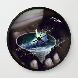 theine Wall Clock
