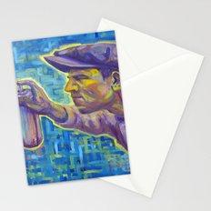 Blue Serenity 2nd half Stationery Cards