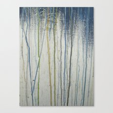 Abstract #3 Canvas Print