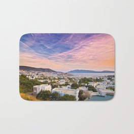 Bodrum Castle Bath Mat
