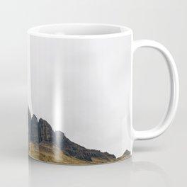 Old Man of Storr Coffee Mug