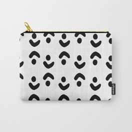 Abstract minimalistic art Carry-All Pouch