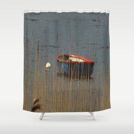 The Great Atlantic Way- The Beautiful Lakes Of Killarney Shower Curtain
