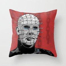 PH Throw Pillow