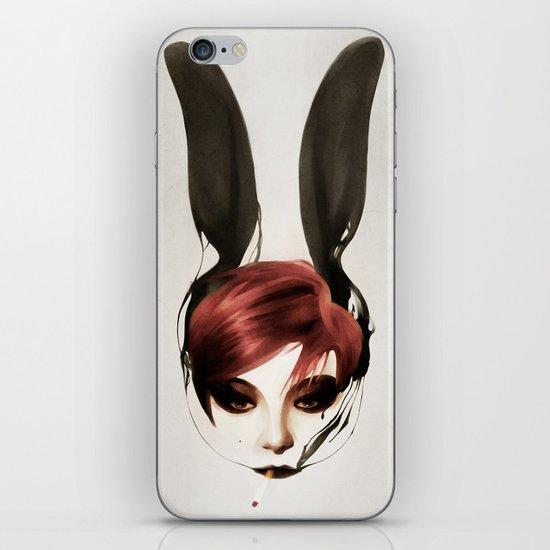 Rosie iPhone & iPod Skin
