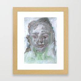 My Baby Framed Art Print