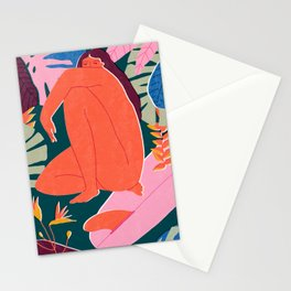 Island noon Stationery Cards