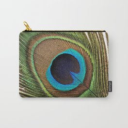 Peacock_20171201_by_JAMFoto Carry-All Pouch