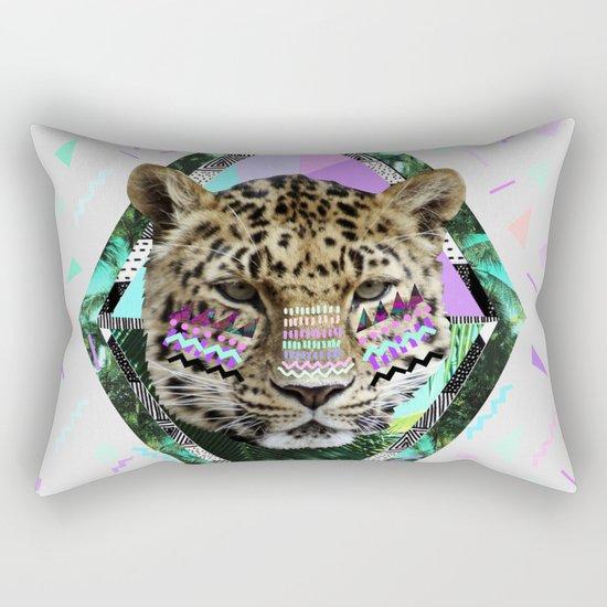 ▲SAFARI WAVES▲ Rectangular Pillow