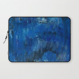 Sea Graffiti Laptop Sleeve