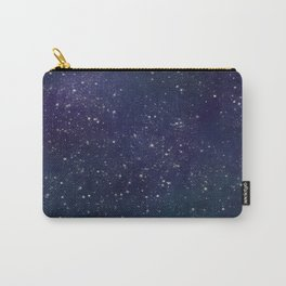 Cosmic stardust Carry-All Pouch