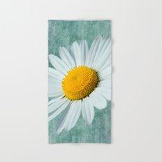 Daisy Head Hand & Bath Towel