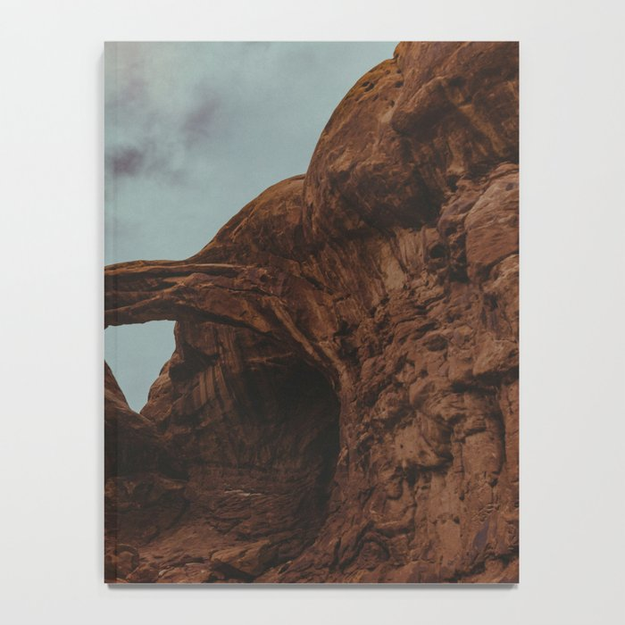 Arches Notebook