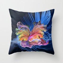 Just Fantasy Throw Pillow