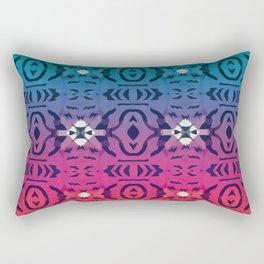 Mix #550 Rectangular Pillow