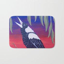 Magpie Music Bath Mat