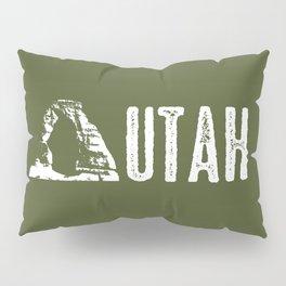 Utah: Delicate Arch Pillow Sham