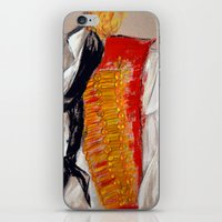 apollo iPhone & iPod Skins featuring Apollo by 723blinks