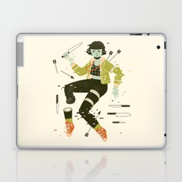 To Pieces Laptop & iPad Skin