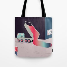 TOUGHLIFE Tote Bag