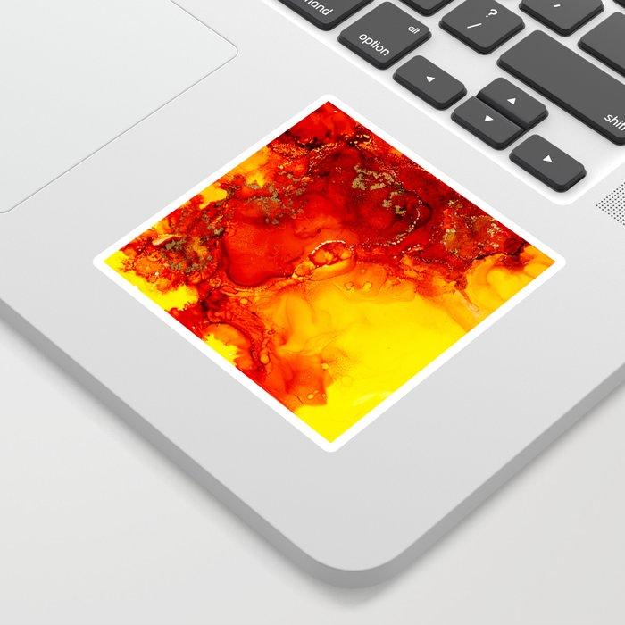 Destruction of Twilight Sticker
