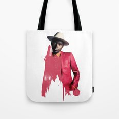 Theophilus London Tote Bag