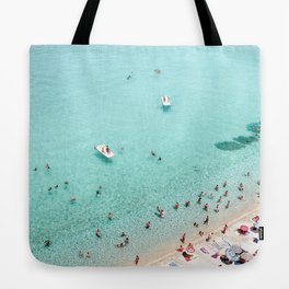 Beach Day Tote Bag