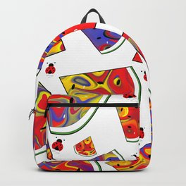 A Slice Of Summer Backpack