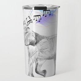 EleTune Travel Mug