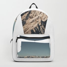 Lord Snow - Landscape Photography Backpack