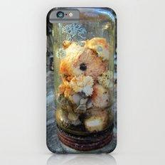 TEDDY IN A JAR iPhone 6 Slim Case