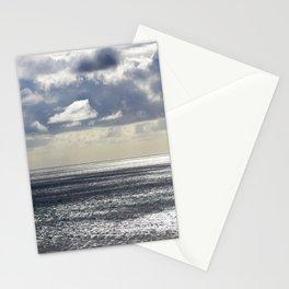 West Coast - San Diego, CA Stationery Cards
