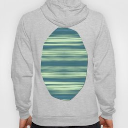 Abstraction Serenity in Afternoon at Sea Hoody