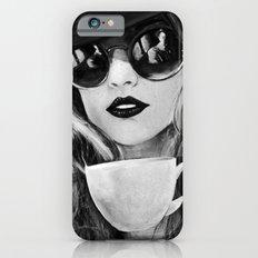Comfortable Silences Slim Case iPhone 6s