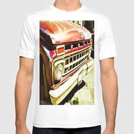 Ford Tough (2) T-shirt