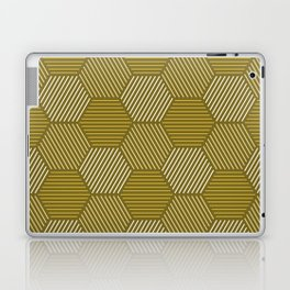 Op Art 78 Laptop & iPad Skin