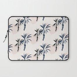 Double palm pattern Laptop Sleeve