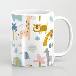 Amazing In the Woods Design Coffee Mug