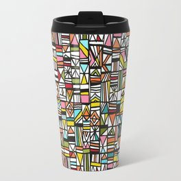 Maya Tile Travel Mug