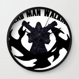 Reapa Wall Clock