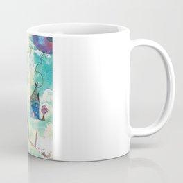 Run BERTIE Coffee Mug