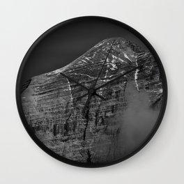 Tofana di Rozes II Wall Clock